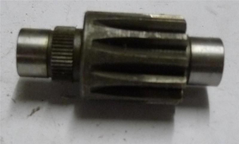 Original JOHN DEERE Zahnrad M41040