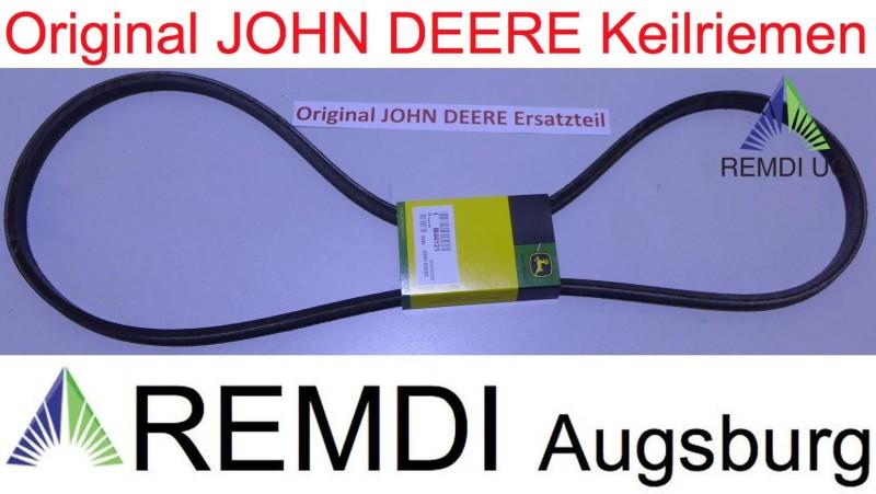 Original JOHN DEERE Keilriemen M44121