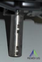 Rasenmäher/Aufsitzer Motor Briggs & Stratton ca 5 PS(HP) 750EX Welle 22,2/80 E-Start