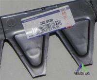ESM Untermesser Ersatzmesser Balkenmäher 97 cm 265 0830