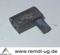 Original JOHN DEERE Klotz/ Verbindungsglied M131725