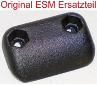 ESM Laufsohle Gleitkufe Schleifkufe 341 1610, 60-26-03, 3411610